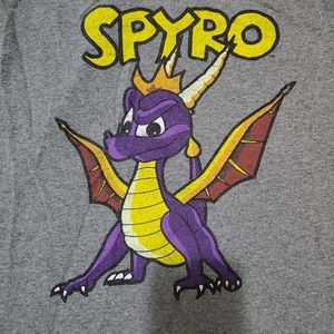 Spyro Mens M